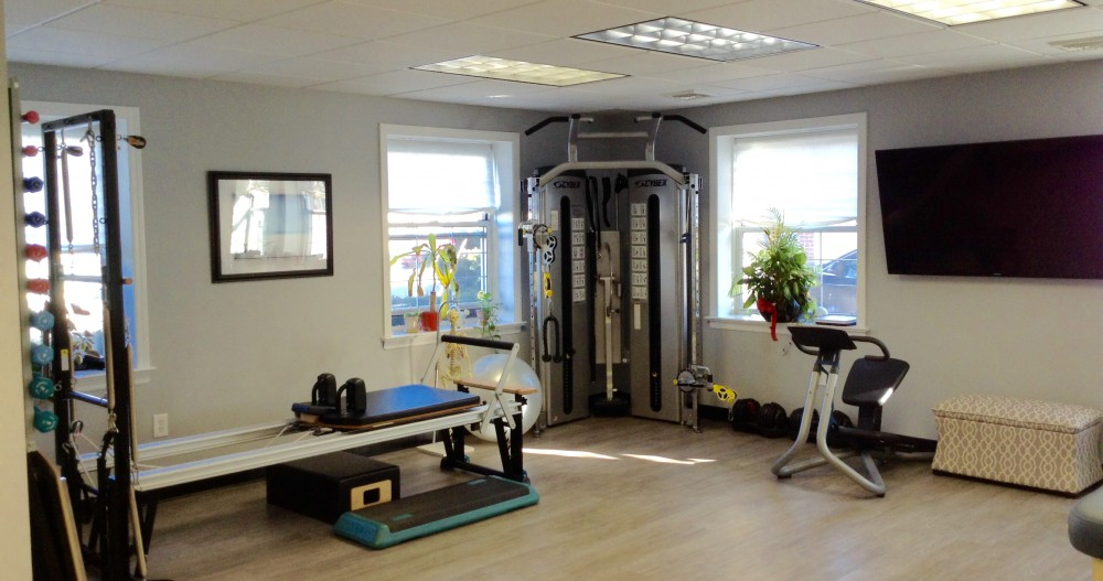 New Dimensions Physical Therapy